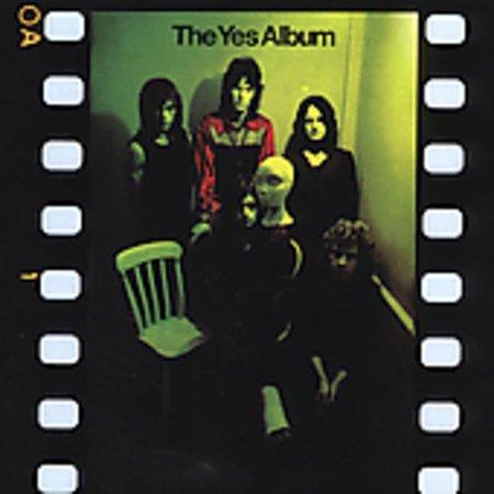 Yes Album  Remaster