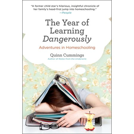 The Year of Learning Dangerously : Adventures in