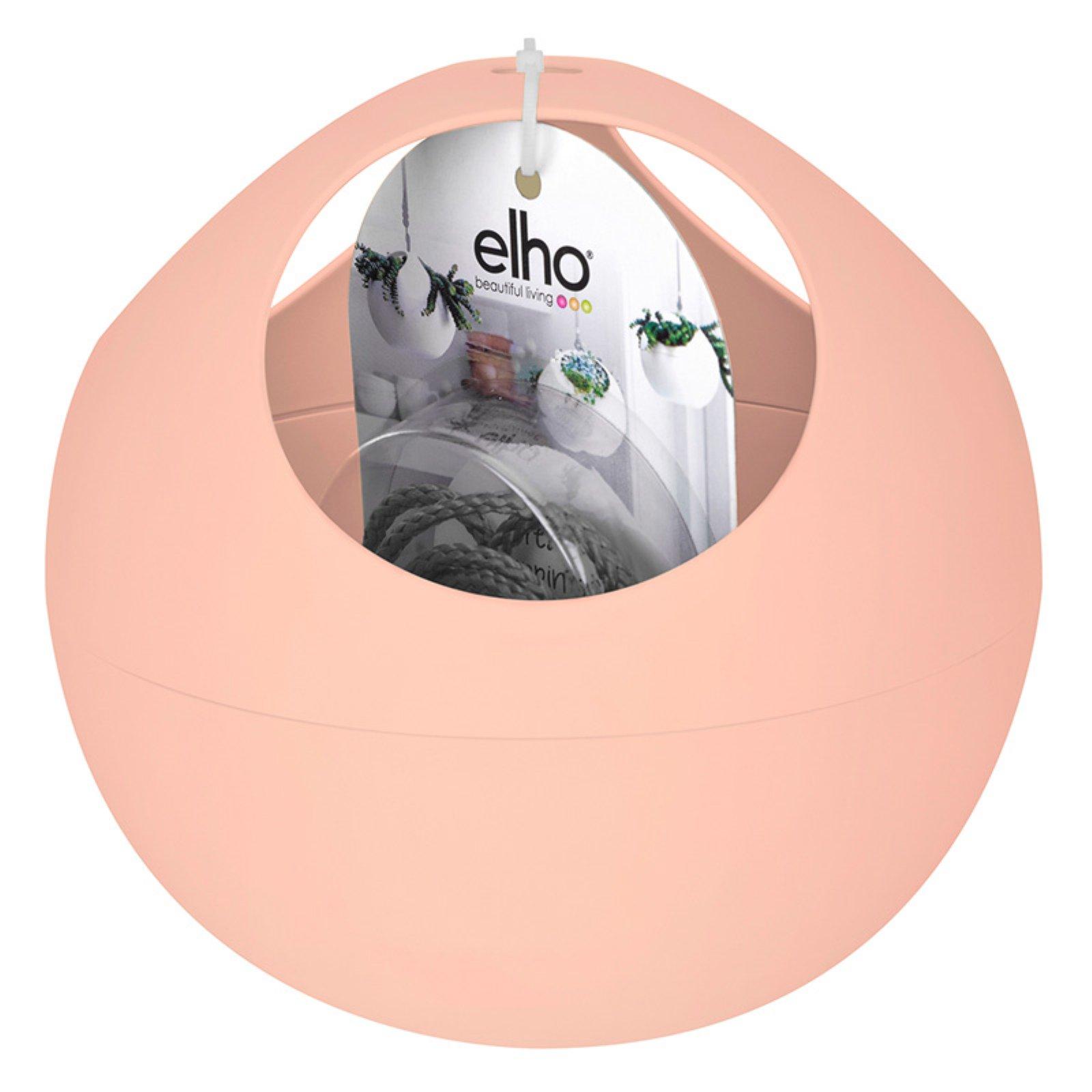 Exaco Euro Pot Hanging Planter - Set of 2