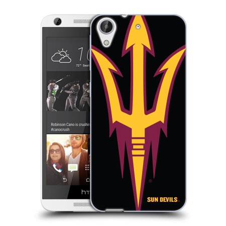 OFFICIAL ARIZONA STATE UNIVERSITY ASU ARIZONA STATE UNIVERSITY SOFT GEL CASE FOR HTC PHONES 1