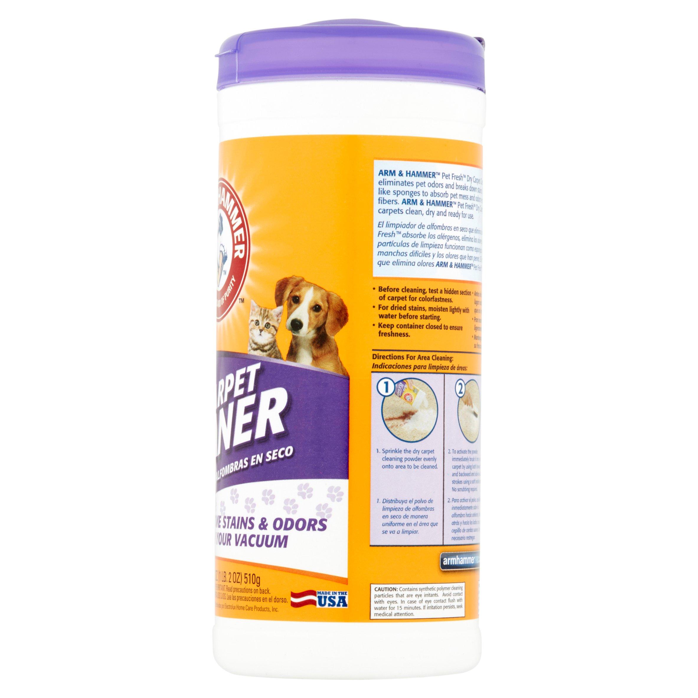 Limpiador De Alfombras En Seco Simple Limpiar Y Desinfectar  ~ Productos Para Limpiar Alfombras En Seco