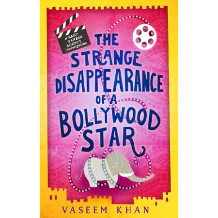 The Strange Disappearance of a Bollywood Star (Best Bollywood Suspense Thrillers)