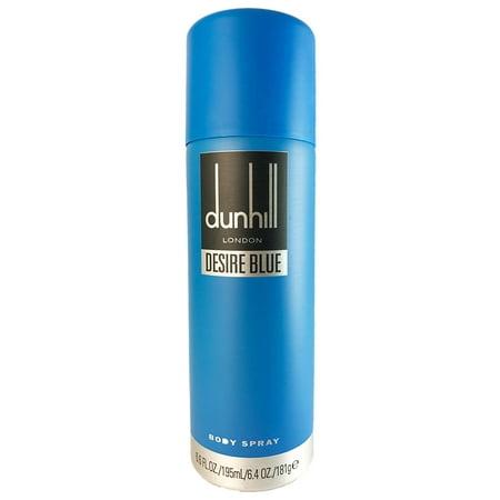 Dunhill Desire Blue Body for Men 6.4 oz