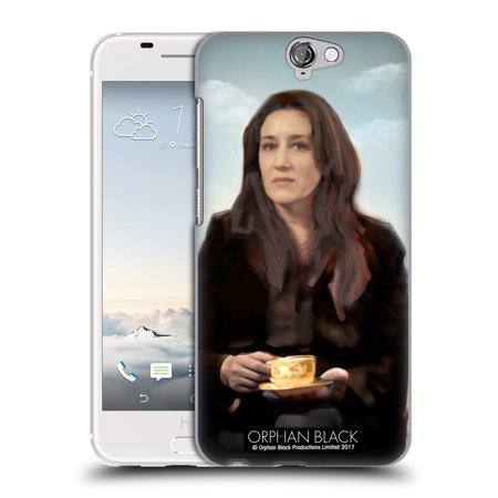OFFICIAL ORPHAN BLACK FELIX ARTWORK HARD BACK CASE FOR HTC PHONES 1