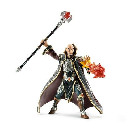 Schleich Eldrador Tsorok Dragon Knight Magician