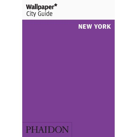 ISBN 9780714877679 product image for Wallpaper* City Guide New York | upcitemdb.com