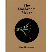 David Robinson: The Mushroom Picker (Hardcover)