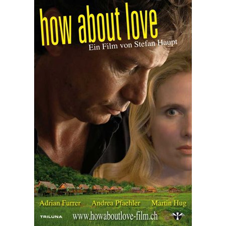How About Love POSTER Movie Mini - Quotes About Halloween And Love
