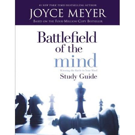 Battlefield of the Mind : Winning The Battle in Your Mind - Study (Maggie Black No Nonsense Guide To International Development)
