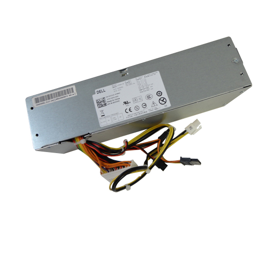 Dell Optiplex 390 790 990 3010 7010 9010 Small Form Factor SFF Computer Power Supply 240W