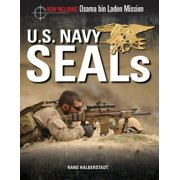 U.S. Navy SEALs: The Mission to Kill Osama bin Laden - eBook