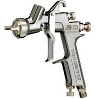 (Price/EA)Aset Iwata IWA3960 LPH300 Spray Gun 1. 8 Low Volume Tulip Spray Pattern