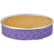 Wilton Bake Even Strips Set Of 6 Various Sizes Reusable Oven Safe 415-0796