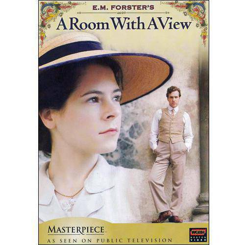 Masterpiece Theatre: A Room With A View (Widescreen)