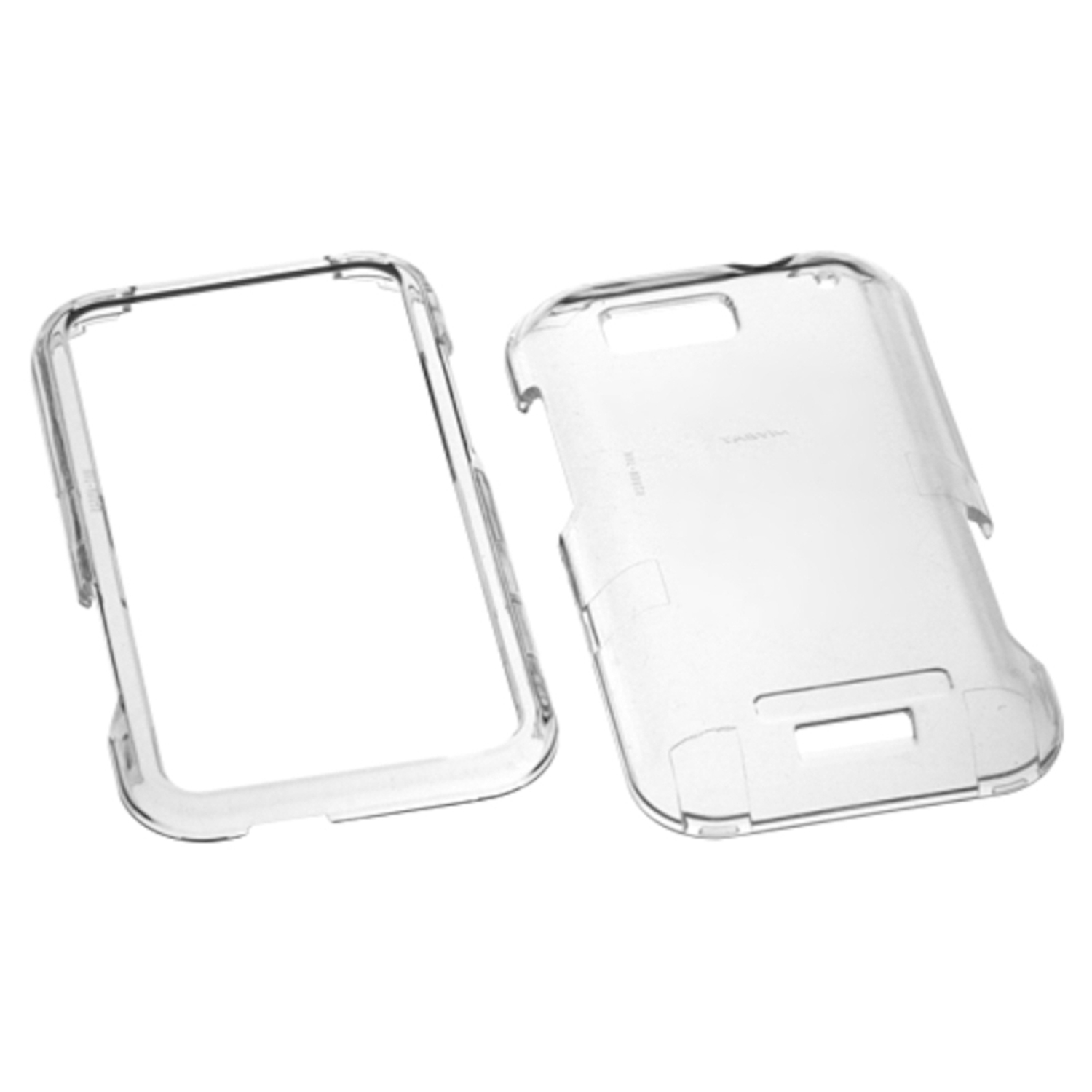 Insten T-Clear Phone Case for MOTOROLA: MB525 (Defy)