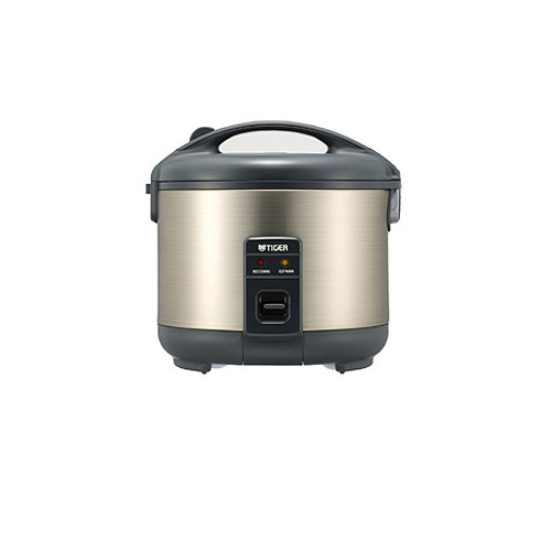 Tiger Electronics JNPS-55U 3 Cup Rice Cooker