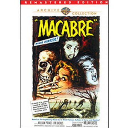 Macabre  Widescreen