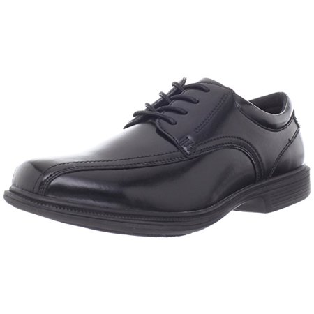 Nunn Bush Mens Bartole St Bicycle Toe Lace Up Comfort Casual Oxford Dress Shoes