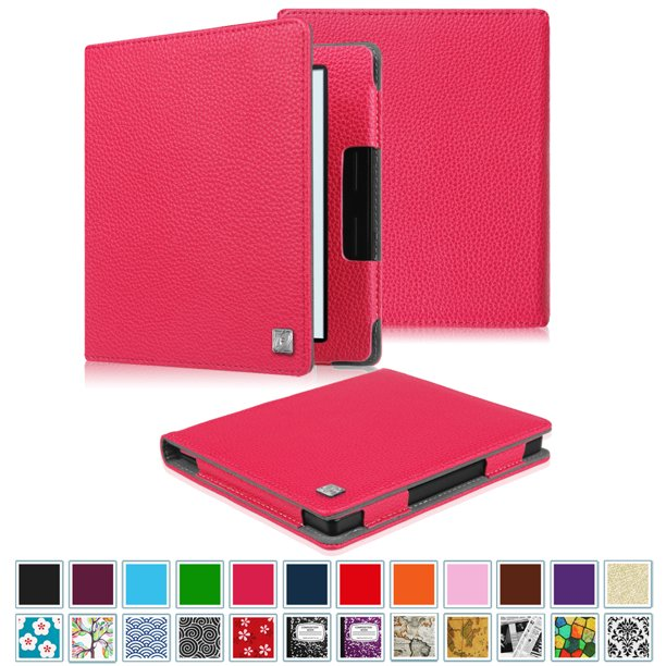 Fintie Folio Case For Kindle Oasis 8th Generation 2016