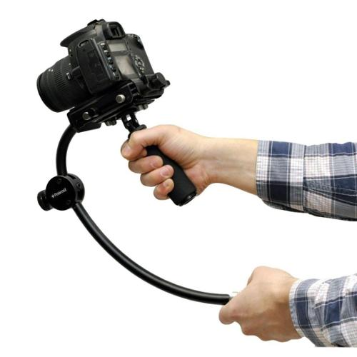 Polaroid Professional Steady Stabilizer Gimbal System For SLR's, Camcorders & Digital Cameras