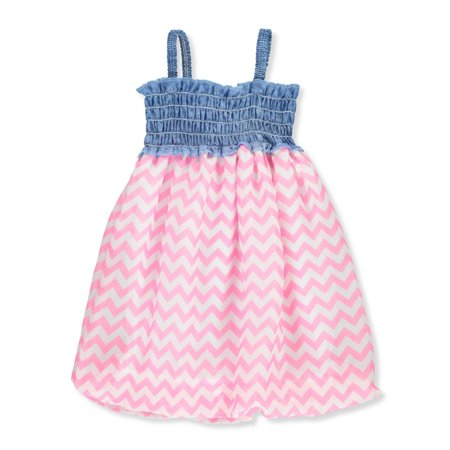 Funny Bunny Baby Girls' Dress](Baby Bunnies For Sale In Chicago)