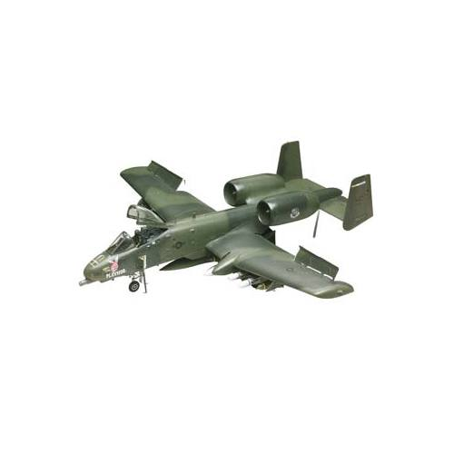 Revell 1:48 Scale A10 Warthog Model Kit by Revell