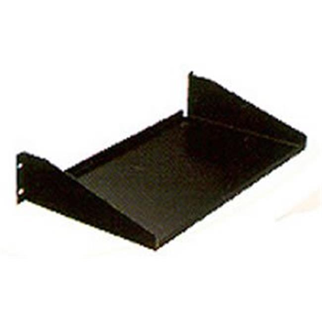 Icc ICC-ICCMSRSF15 Rack Shelf 15 Inch Deep Single 3Rms