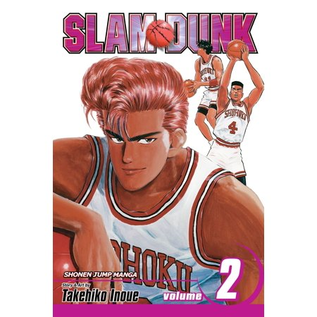 Slam Dunk, Vol. 2