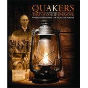 Quakers: That of God in Everyone (Blu-ray)