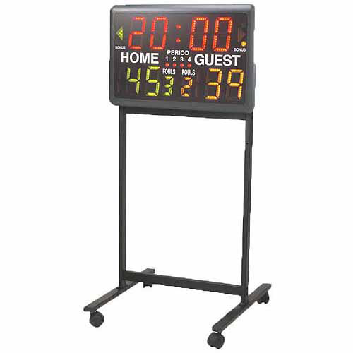 Portable Stand for Multi-Sport Timer by Generic
