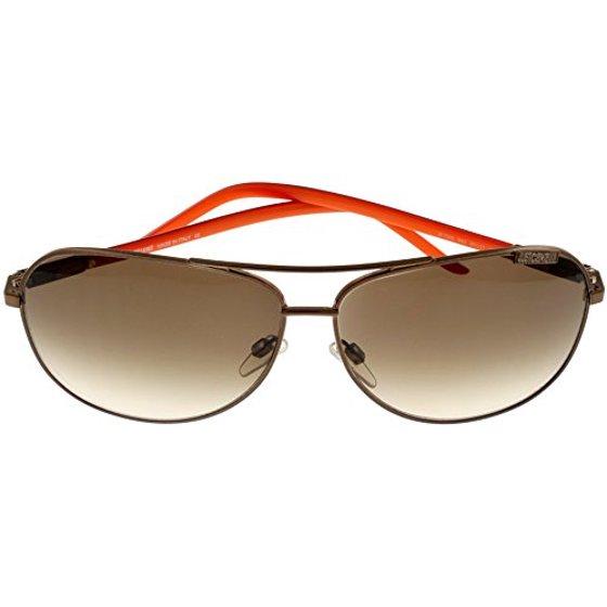 f7d836e34c4 Just Cavalli - Just Cavalli Sunglasses Unisex JC 155S 643 Bronze Red  Aviator Size  Lens  Bridge  Temple  60-11-135 - Walmart.com