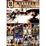 8-Movie Western Pack, Vol.. 5 by ECHO BRIDGE ENTERTAINMENT