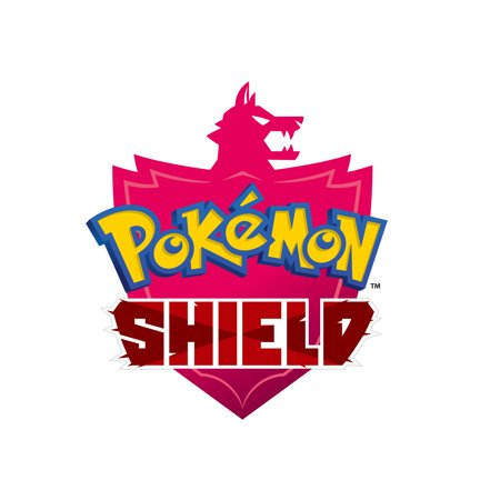 Pokemon Shield, Nintendo, Nintendo Switch, 045496596620