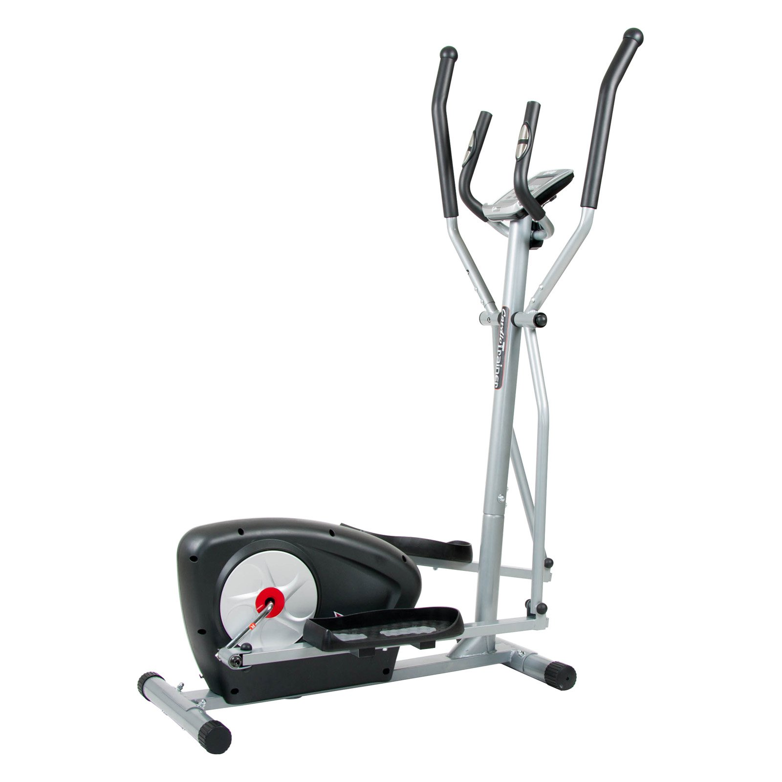 Body Champ BR1895 Magnetic Elliptical Trainer