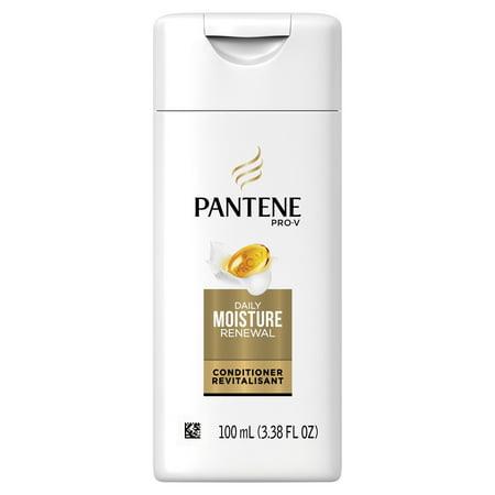 Pantene Pro-V Daily Moisture Renewal Conditioner, 3.38 fl oz