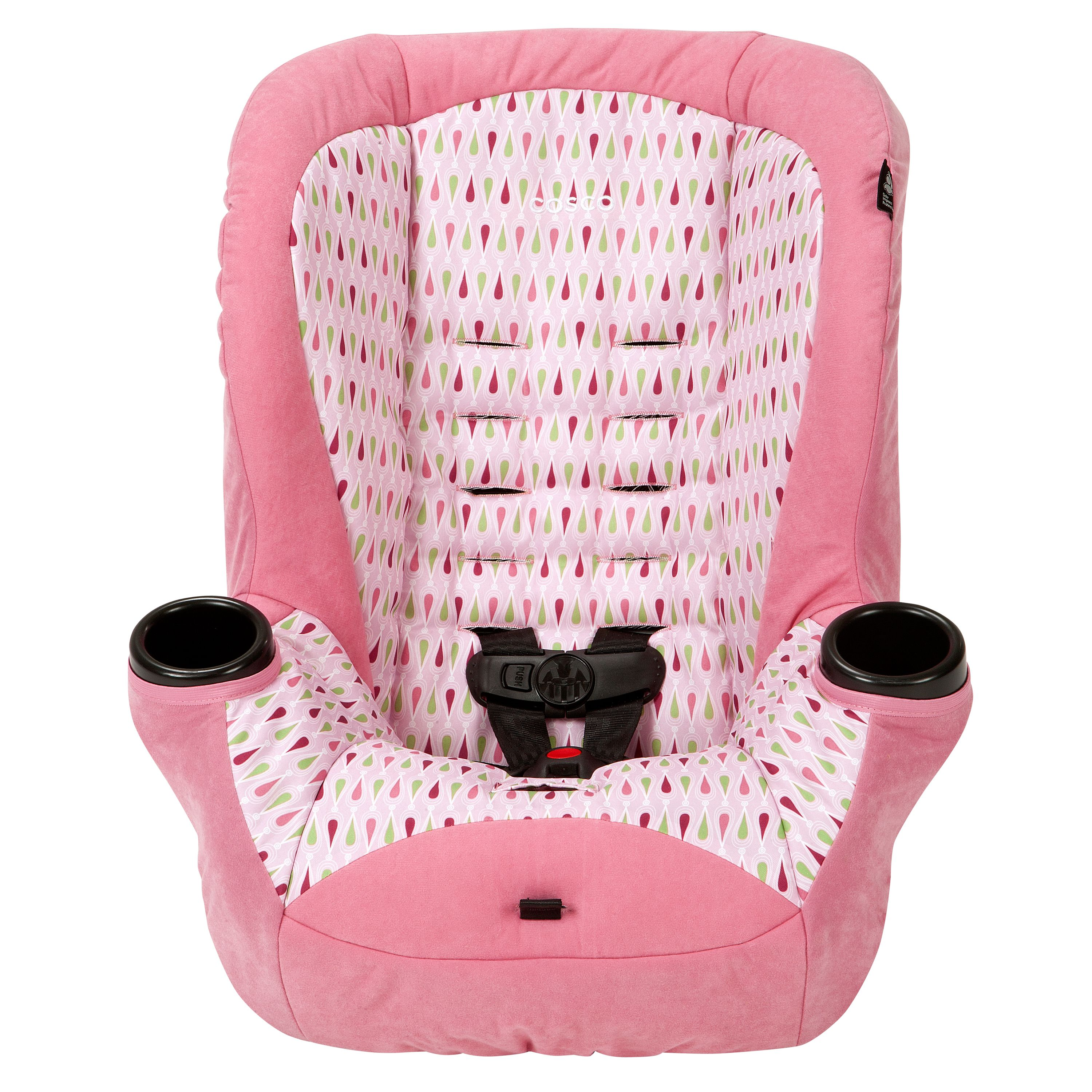 Cosco Apt 40 Rear & Forward Facing Convertible Car Seat, Teardrop