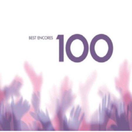 100 Best Encores (Best Encore Servewares)