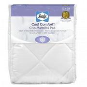 ED016-QDX1 Sealy Cool Comfort Crib Mattress