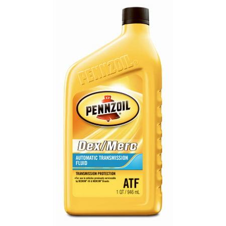 Penn QT ATF Fluid - Pack of 6 -