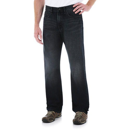 Wrangler Jeans Co. - Men's Relaxed Boot-Cut Jeans