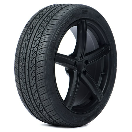Vercelli Strada 2 All-Season Tire - 215/45R17 91W