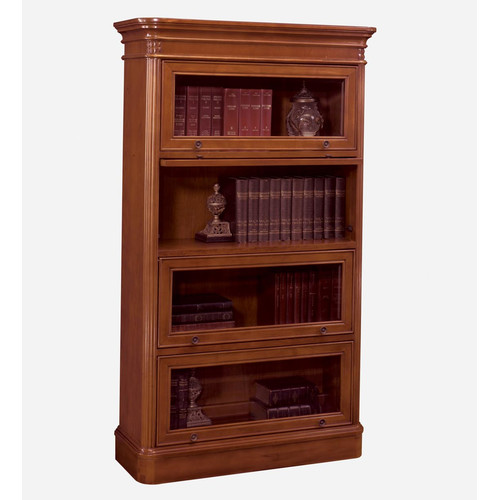Flexsteel Contract Antigua 72'' Barrister Bookcase