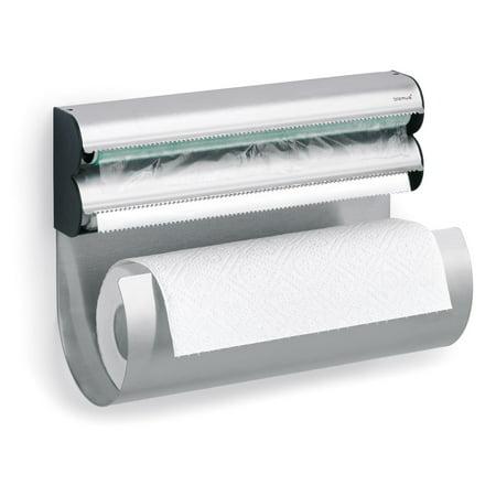 Blomus Paper Towel Holder (Blomus Obar Kitchen Multi-Storage Paper Towel)