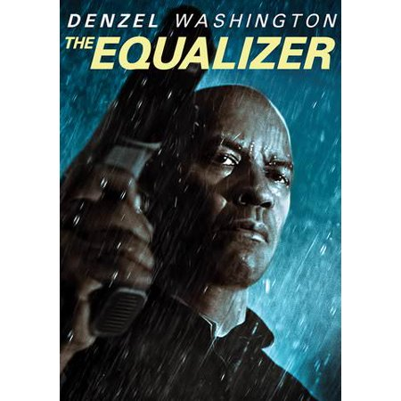 The Equalizer (Vudu Digital Video on Demand)