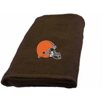 NFL Cleveland Browns Hand Towel, 1 Each