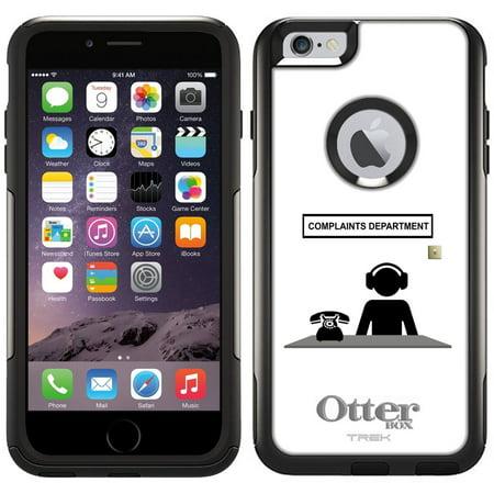 Otterbox Commuter Case for Apple iPhone 6 Plus - Complaints Department -  Walmart com