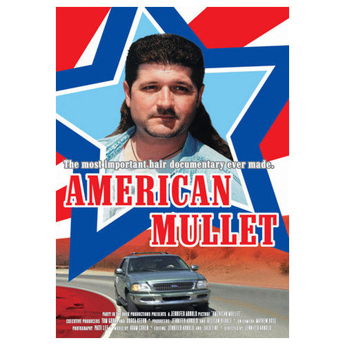 American Mullet (2001)