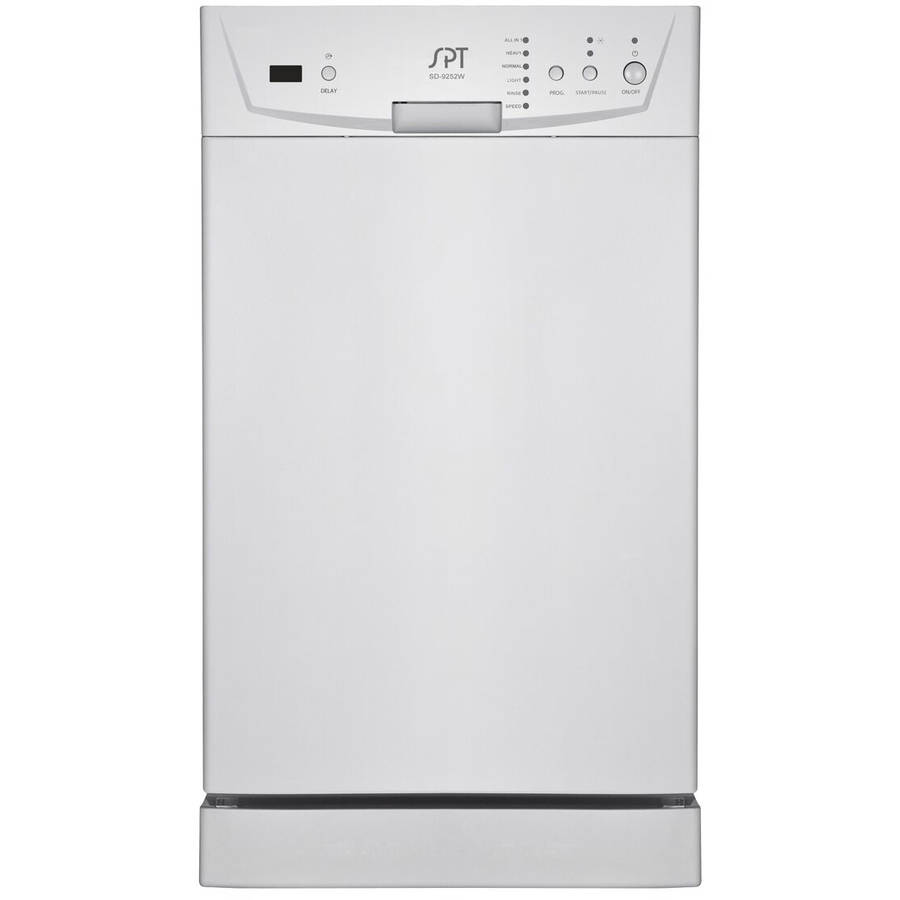 Product Image Sunpentown Energy Star 18 Built In Dishwasher
