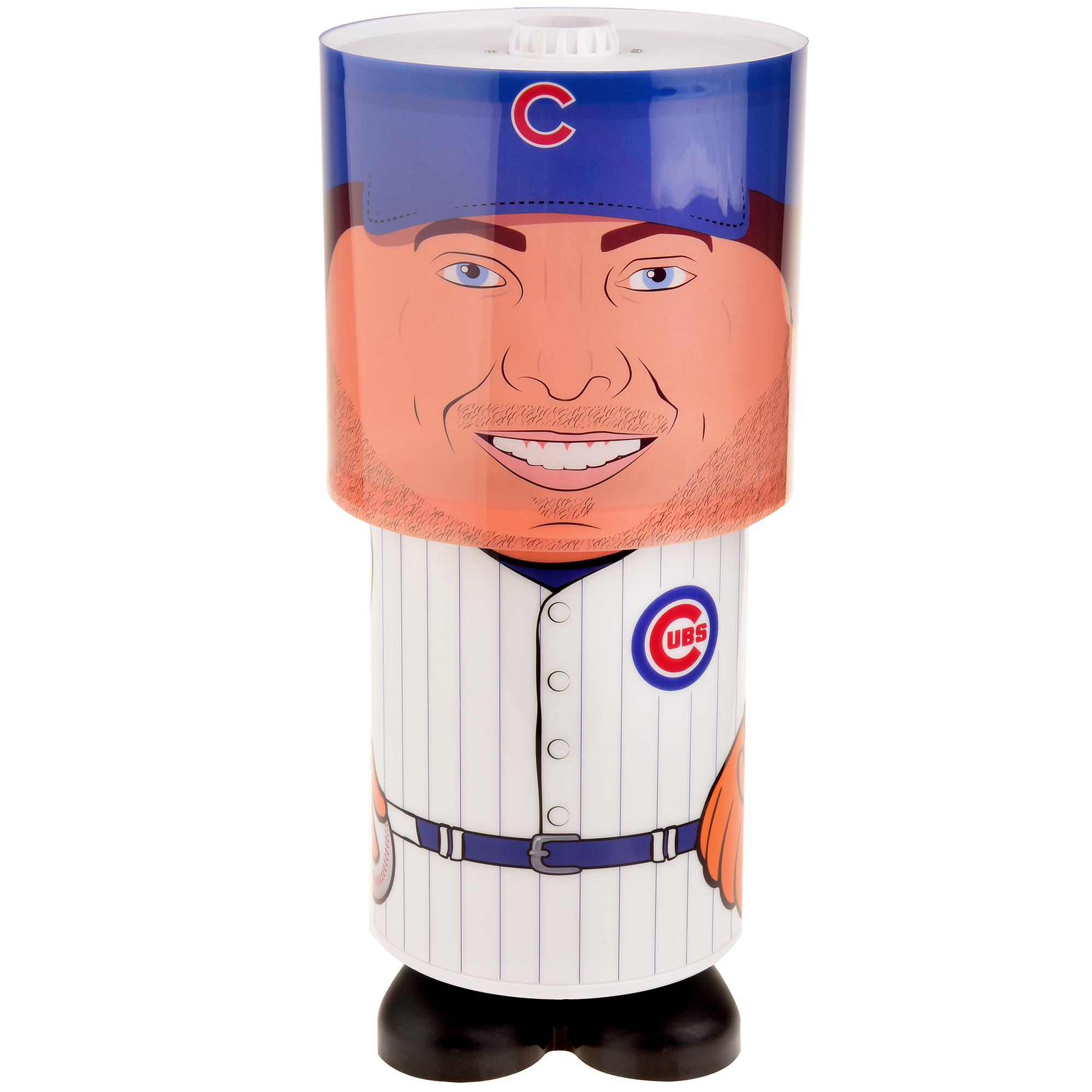 Kris Bryant Chicago Cubs Rotating Desk Lamp - No Size