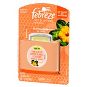 Febreze Set And Refresh Hawaiian Aloha Air Freshner - 5.5 Ml, 3 Pack
